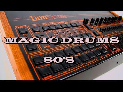 Modern Talking - Magic Drums