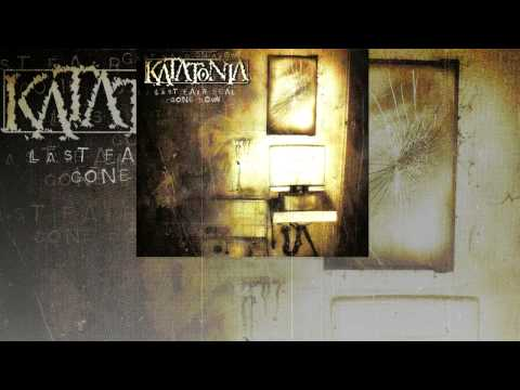 Клип Katatonia - Teargas