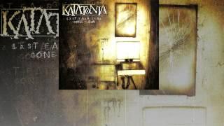 Katatonia - Teargas HD (Video Lyrics)