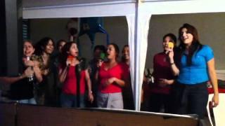 karaoke vip veracruz guapas chicas de reconocido laboratorio