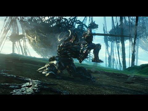 Transformers T.L.K. all Infernocons/Infernocus scenes
