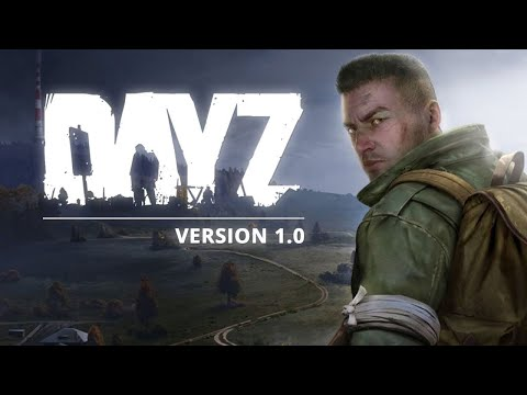 DayZ - Version