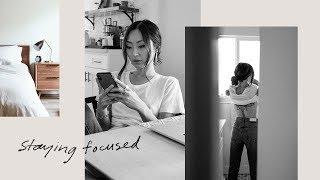 Staying Focused | Meetings on Meetings