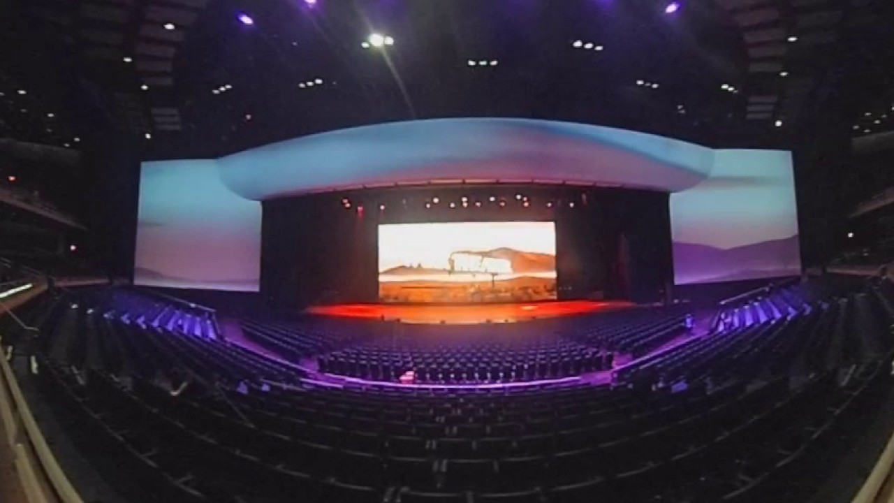 preview of the new park theatre at monte carlo also youtube rh