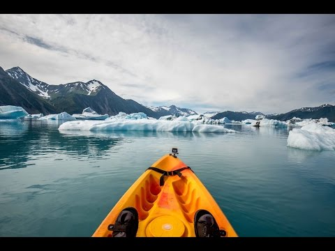 ALASKA TRIP OF A LIFETIME! - 4K Drone + GoPro