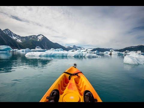 ALASKA TRIP OF A LIFETIME!
