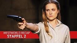 Westworld Staffel 2 erklärt