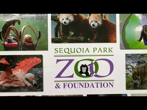 Sequoia Park Zoo Conservation Lecture: Invasive & Native Plants
