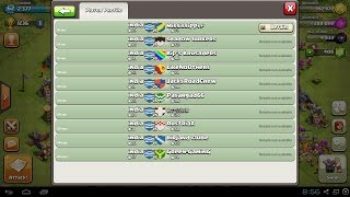 clash of clans India's BEST CLAN (51 wars won till now) and still going very strong..