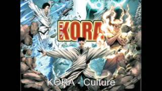KORA Culture