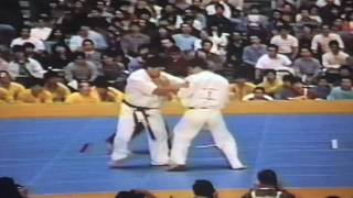 1986年11月2~3日 東京体育館 掌道鍼灸整骨院 http://www.medifeel-q.com.
