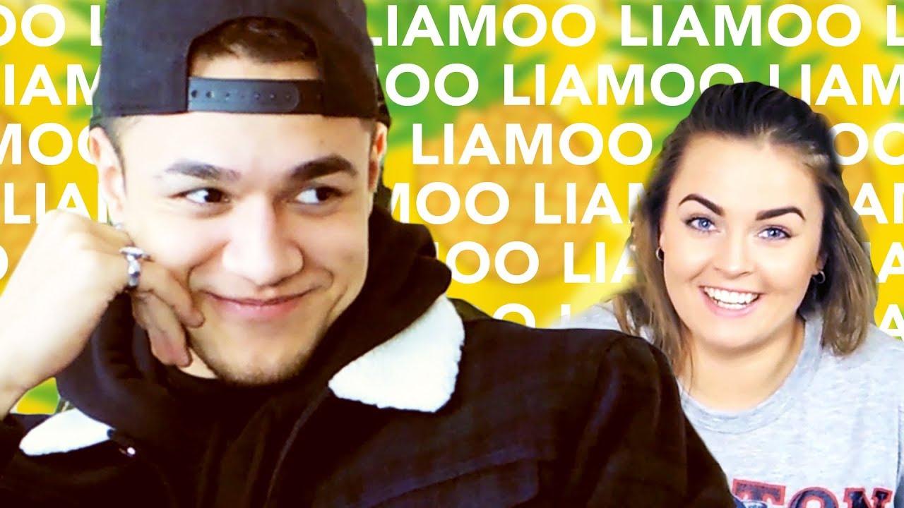 Liamoo: LIAMOO Hänger Med P3 Star