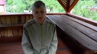 Сухое голодание (11 суток), отзыв онкобольной Галины Викторовны (72 года)