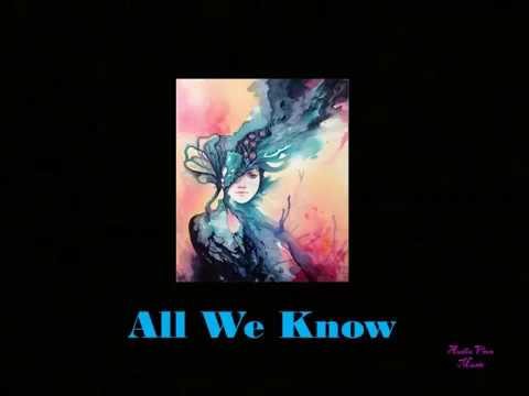 The Chainsmokers - All We Know (Audio) ft....