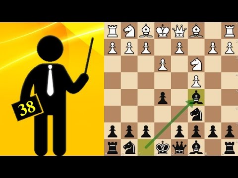 English Opening - Standard chess #38