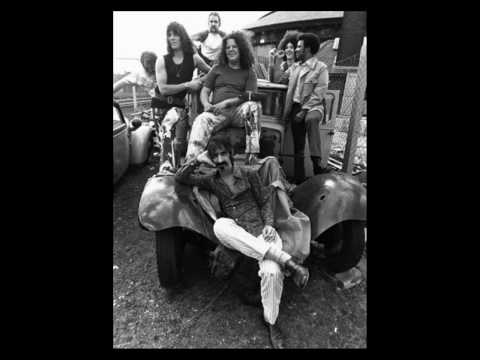 Frank Zappa - Netherlands (Interview & band intro)