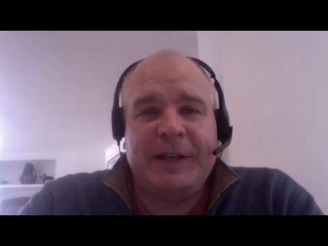 Nick Gogerty on SolarCoin [Trailer]