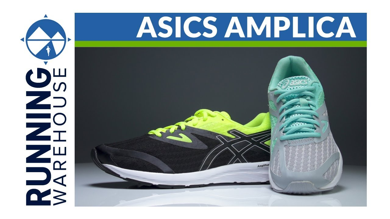 huge selection of dbd1e 83cee ASICS Amplica