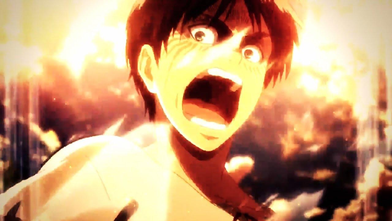 Free Anime Intro Template No Text # 28 Attack On Titan ...