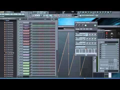All For You - Ace Of Base (Fl Studio Remake) (Flp)