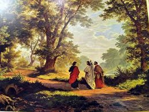 What is The Walk to Emmaus?