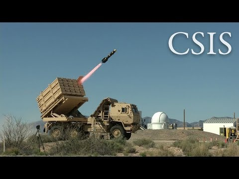 Distributed Defense: New Operational Concepts for Integrated Air and Missile Defense