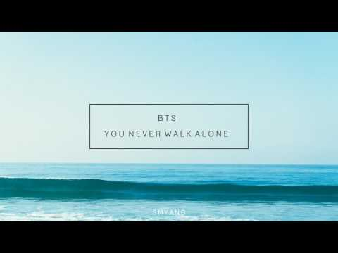BTS 방탄소년단 - You Never Walk Alone - Full Piano Album