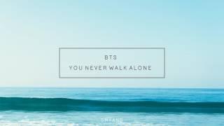 BTS (방탄소년단) - You Never Walk Alone - Full Piano Album