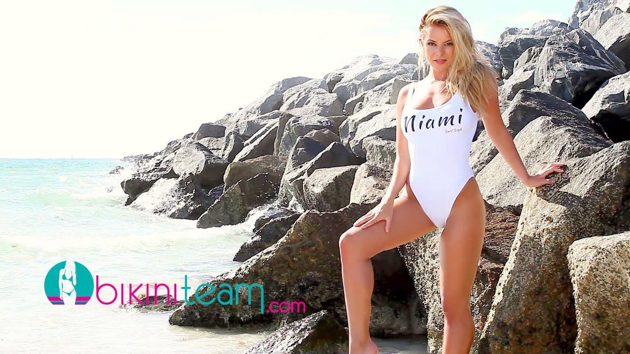 Bikinis models links opinion the