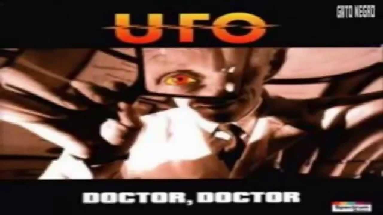 Doctor Doctor Ufo