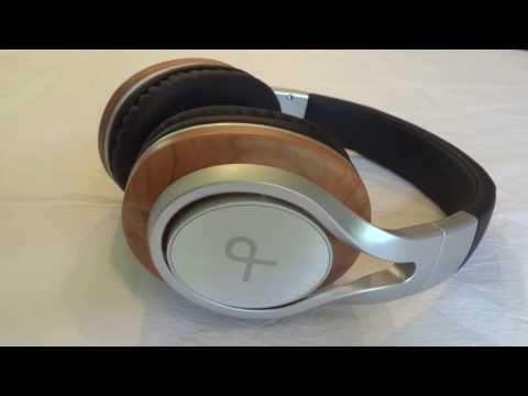 Unboxing the GL2 SE Headphones