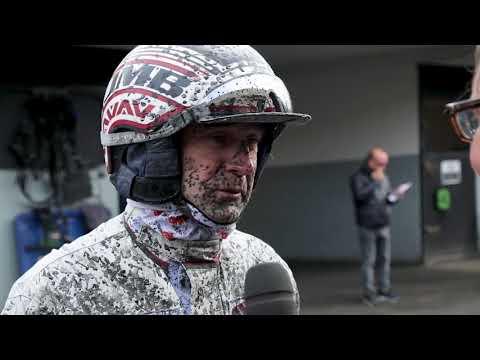 Interview exclusive de Jean-Michel Bazire - réunion du Grand Prix de France