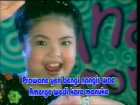 Cucak Rowo(Tina Toon)
