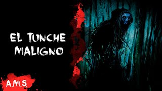 After Midnight Show presenta: El Tunche Maligno