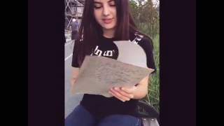 Ани Варданян ♡_♡ (Баста)