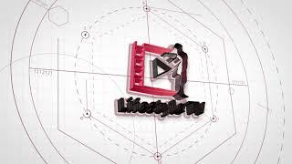 Lifestyle TV Logo Animation 2