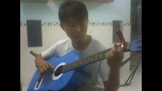 Có Quên Được Đâu - Thanh Thảo (guitar solo)