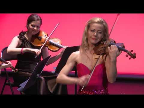 Le violon de l'Opéra   09 Hymne au soleil