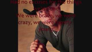 Young-Kenny Chesney
