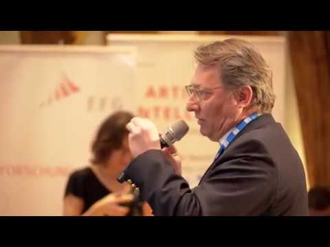 Networking Friday 2018 Innovation Roadshow