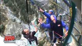 Canyon Swing #1 - The Indian Rope Trick