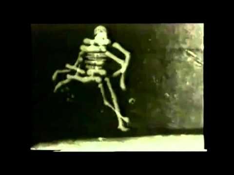 Le Squelette Joyeux (1897) Auguste and Louis Lumière