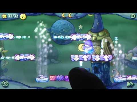 Sleepwalker's Journey iPhone Gameplay Review - AppSpy.com