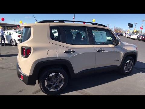 2015 jeep renegade redding eureka red bluff northern for Crown motors redding california