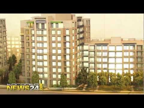 Downtown Markham Development by Remington Group