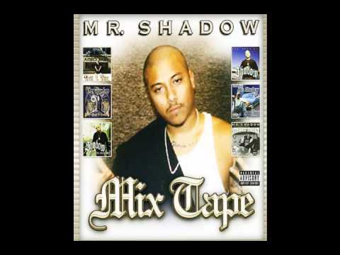 Mr. Shadow- Mary Jane (SCREWED & CHOPPED)