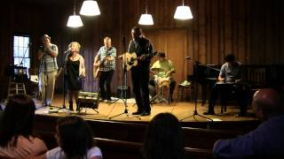 Spuyten Duyvil - Temptation Acoustic at Music Mountain