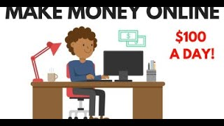 Ways To Make Money Online - Earn 200$ Per Day Easy