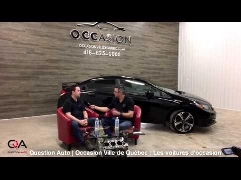 Tout sur les voitures occasions | Garantie et Financement | QuestionAuto