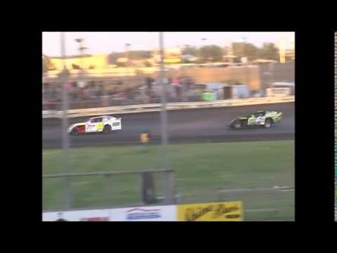 Sept. 20, 2014 Sport Mods Nobles County Speedway